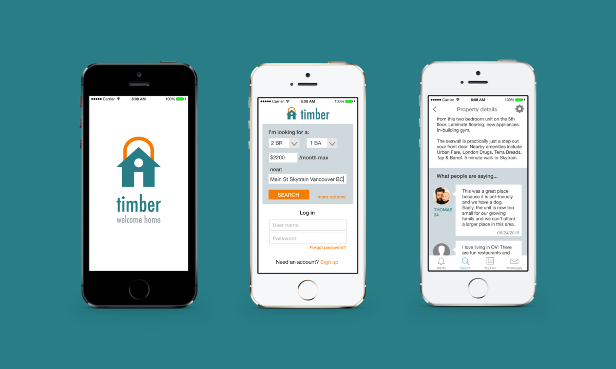 Can an app help renters and landlords negotiate the rental process?